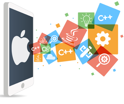 IOS App Development company in Hyderabad