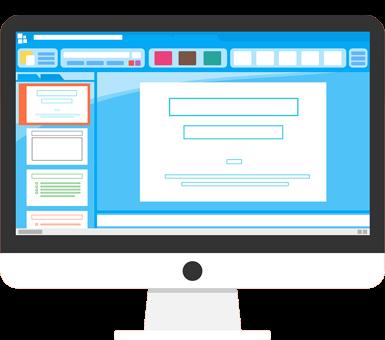 Powerpoint Presentation Design Services in Hyderabad