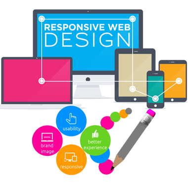 Responsive website designer in hyderabad