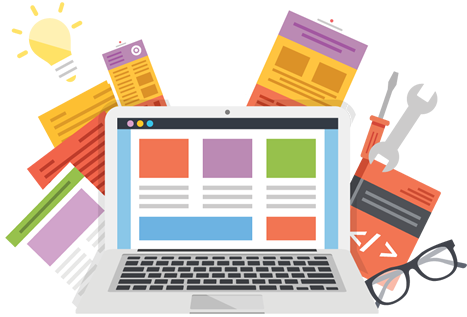 Website redesign company in hyderabad india