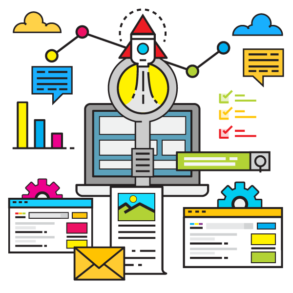 Local SEO Services for small and medium business in Hyderabad