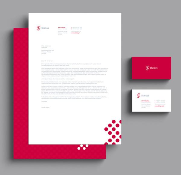 Corporate Letterhead Designer in Hyderabad