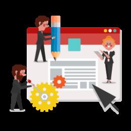 Best CMS Website Development services