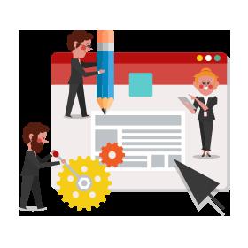 CMS Website Development Hyderabad