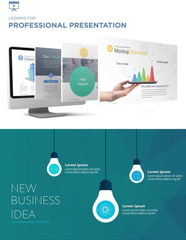 powerpoint design service in hyderabad presentation design