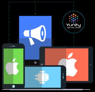 cross platform app development company in hyderabad