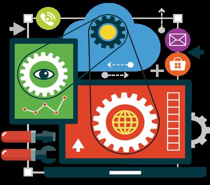 Custom Web Application Development Company in Hyderabad