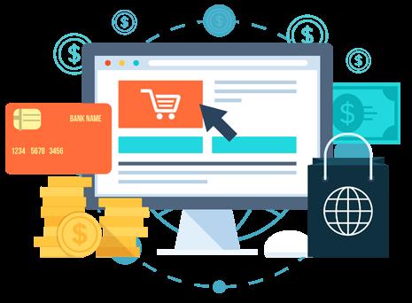 ecmmerce website development in hyderabad