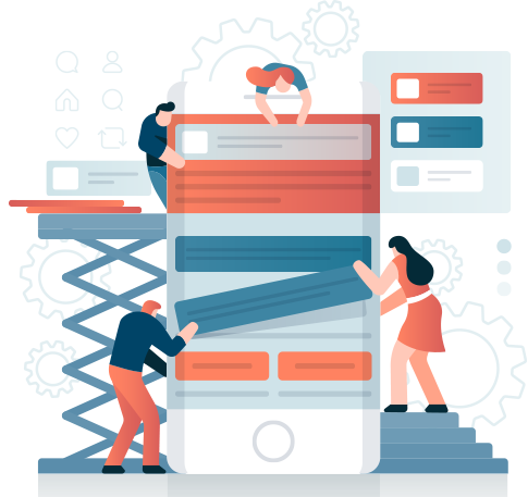 User Interface Design services in hyderabad
