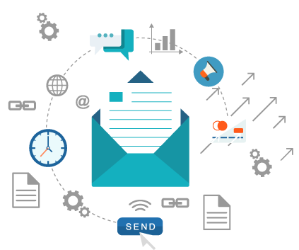Email Newsletter Design Services in Hyderabad