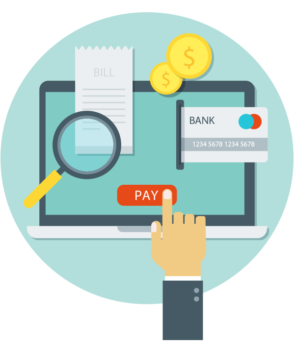Ecommerce Website Payment Gateway Integration Services  in Hyderabad