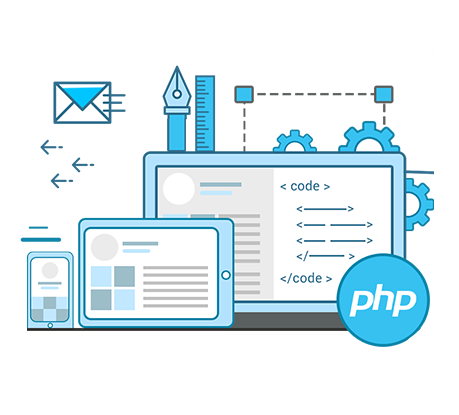 Php Web Development Solutions in Hyderabad