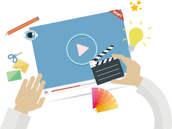 animated product video in hyderabad
