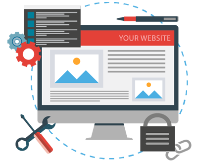Landing page designers in hyderabad
