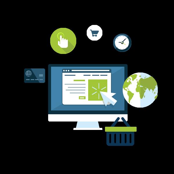 Online Webstore Development Company in Hyderabad