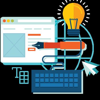 Website redesign services in hyderabad